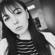 Анастасия Жданкова, г. Дзержинск