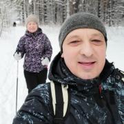 Установка холодильника в Барнауле, Сергей, 44 года