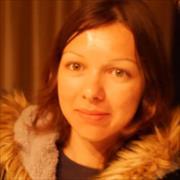 Стоимость установки заборов из кирпича в Астрахани, Ольга, 33 года