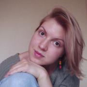 Виринея Иванова, г. Москва