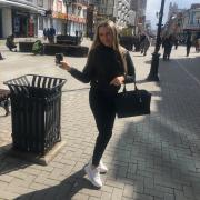 Электроэпиляция в Челябинске, Мария, 30 лет