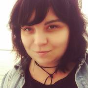 Помощь студентам в Хабаровске, Яна, 30 лет