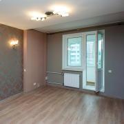 Косметический ремонт однокомнатной квартиры, Владимир, 52 года