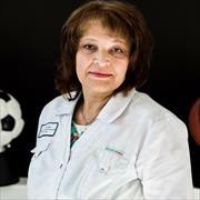 Стоун-массаж, Татьяна, 60 лет