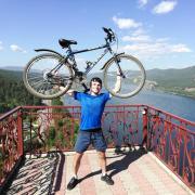 Трезвый водитель в Красноярске, Сергей, 31 год