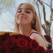 Красота и здоровье в Хабаровске, Анастасия, 20 лет