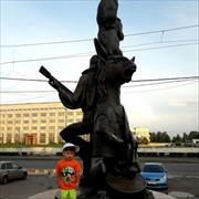 Няни в Красноярске, Елена, 40 лет