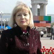 Диагностика автомобиля в Волгограде, Галина, 62 года