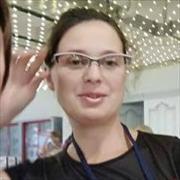 Обучение персонала в компании в Омске, Елена, 44 года