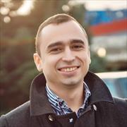 Доставка роз на дом - Петровско-Разумовская, Алексей, 33 года