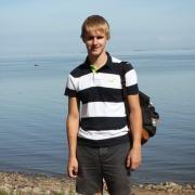 Ремонт клавиатуры Аpple keyboard в Ярославле, Алексей, 27 лет