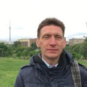 Доставка корма для собак - Улица Скобелевская, Антон, 44 года