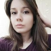SPA-процедуры в Волгограде, Алёна, 23 года