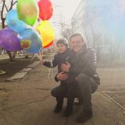 Восстановление данных в Оренбурге, Алексей, 32 года