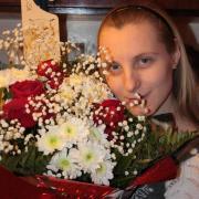 Доставка молока на дом, Екатерина, 35 лет