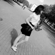 Покраска плинтусов в Челябинске, Александра, 21 год