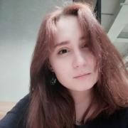 Постер по фотографии в Ярославле, Елена, 28 лет