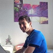 Замена жесткого диска MacBook в Челябинске, Кирилл, 24 года