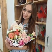 Обучение бармена в Волгограде, Виктория, 25 лет