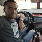 Ремонт телевизоров в Волгограде, Хачатур, 29 лет