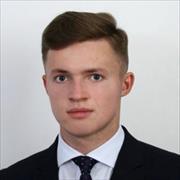Юристы у метро Китай-город, Владислав, 26 лет