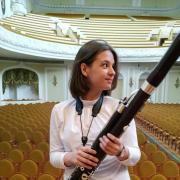 Дворецкие, Светлана, 21 год
