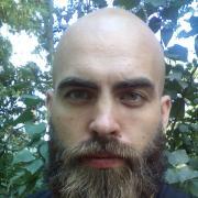 Личный тренер в Краснодаре, Максим, 35 лет