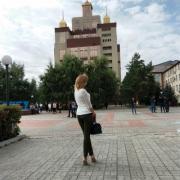 Услуги логопедов в Оренбурге, Елена, 23 года