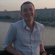 Доставка романтического ужина на дом - Щелковская, Александр, 31 год