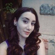 Услуги кейтеринга в Саратове, Кристина, 23 года