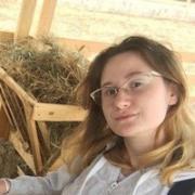 Свадебные фотографы в Астрахани, Ксения, 22 года