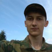 Ежедневная уборка в Ижевске, Роман, 23 года