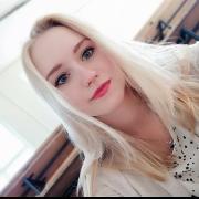 Красота и здоровье в Тюмени, Анастасия, 21 год