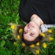 Раздача печатных, рекламных материалов в Владивостоке, Екатерина, 24 года