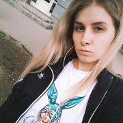 Массаж в Волгограде, Ольга, 26 лет