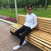 Проведение корпоративов в Уфе, Ильнар, 21 год