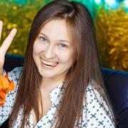 Фотографы на корпоратив в Ижевске, Эльмира, 27 лет