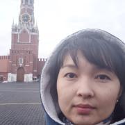 Лилия Бидалиева, г. Астрахань