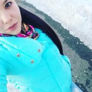 Эпиляция в Тюмени, Алена, 22 года