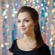 Косметологи в Владивостоке, Марина, 31 год