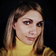 Свадебное оформление зала в Саратове, Анастасия, 34 года