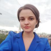 Военные юристы в Ижевске, Татьяна, 24 года