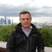 Массаж в Оренбурге, Алексей, 39 лет