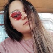 Домашний персонал в Хабаровске, Кристина, 23 года