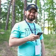 Настройка компьютера в Челябинске, Ринат, 36 лет
