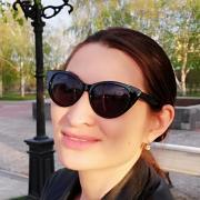 Проведение промо-акций в Оренбурге, Эльвина, 30 лет