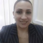 Эпиляция фитосмолой в Ижевске, Альбина, 40 лет