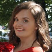 Фотографы на корпоратив в Ярославле, Ирина, 26 лет