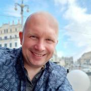 Защита прав потребителей в Перми, Антон, 43 года