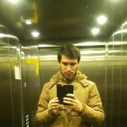 Перетяжка дивана в Челябинске, Бехруз, 26 лет